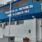 """Detienen a un cabo de la Departamental Punilla: investigan una """"asociación ilícita"""""""