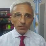 Robaron en la casa que el abogado Carlos Nayi tiene en Punilla