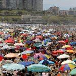 Buenos Aires estableció protocolos para la temporada en la Costa
