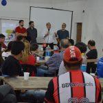 Ciudad Futura avisó que no participará de la elección del Defensor