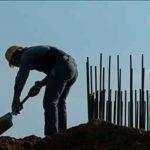La construcción cayó casi 50% en mayo y la industria 26,4%