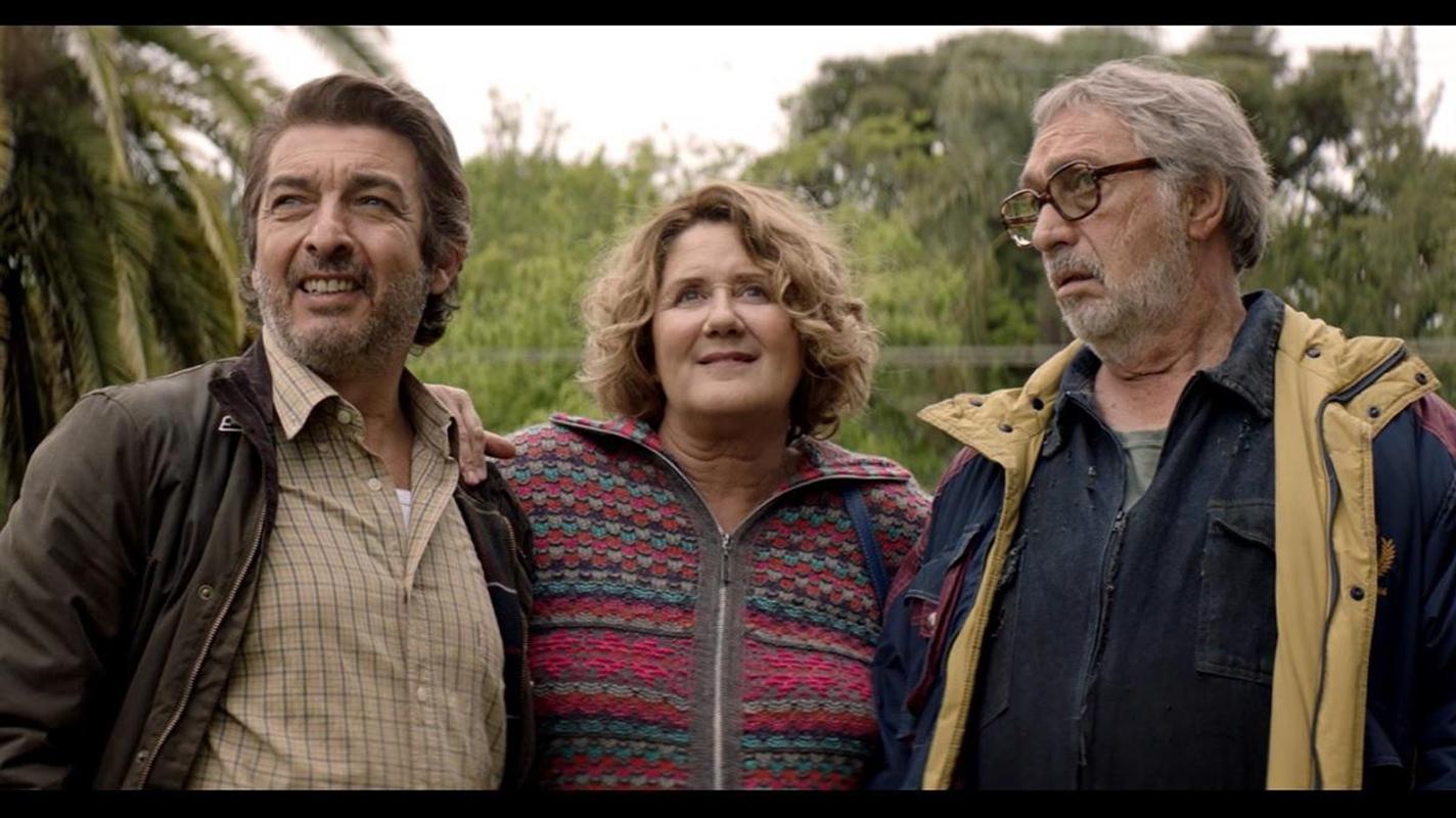 """""""La odisea de los giles"""" ganó el premio Goya a Mejor película iberoamericana"""