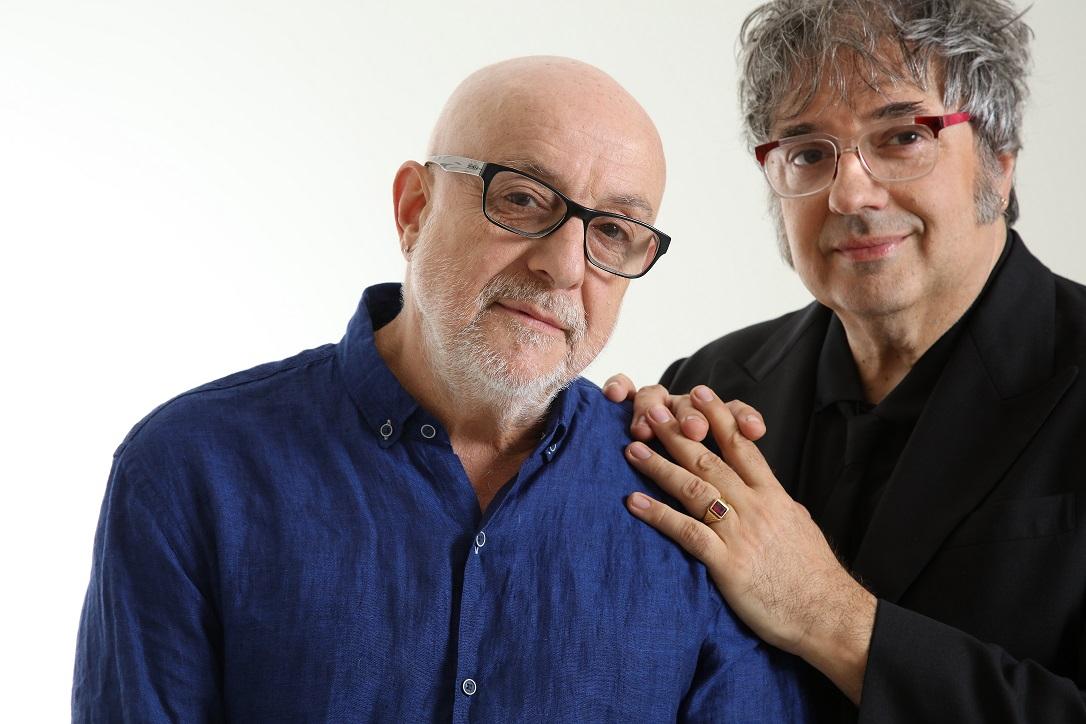 """Baglietto y Vitale regresan a Córdoba con """"Canciones inoxidables""""   Carlos Paz Vivo"""
