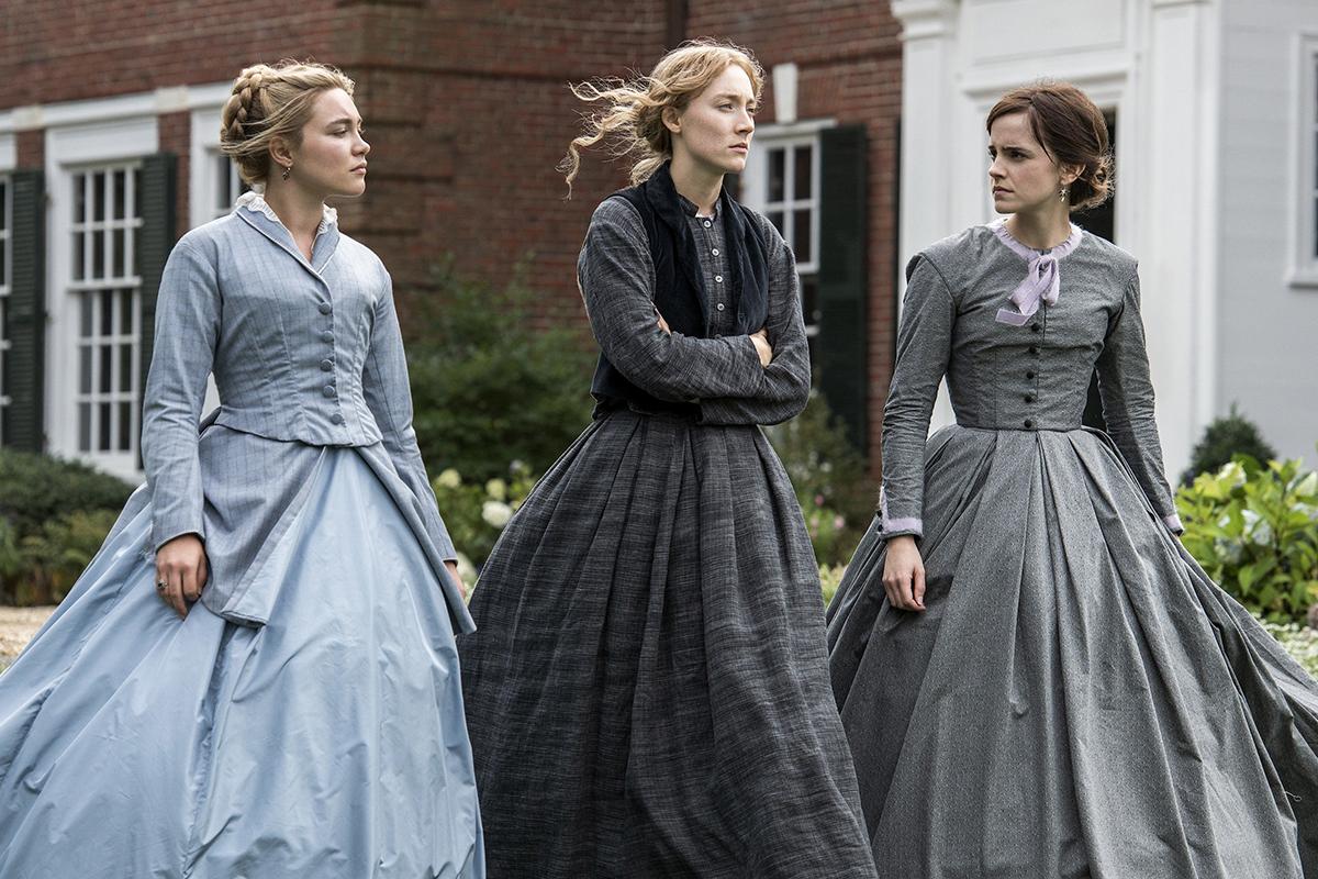 """Estrena """"Mujercitas"""" de Greta Gerwig: 6 nominaciones al Oscar"""