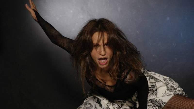 Edda Bustamante y un show antidepresivo: Tips para enamorar en tiempos de virtualidad