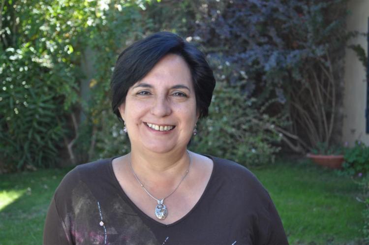 """Recomendado: """"La rama de azúcar"""" de María Cristina Ramos, nominada al Premio Hans Christian Andersen"""