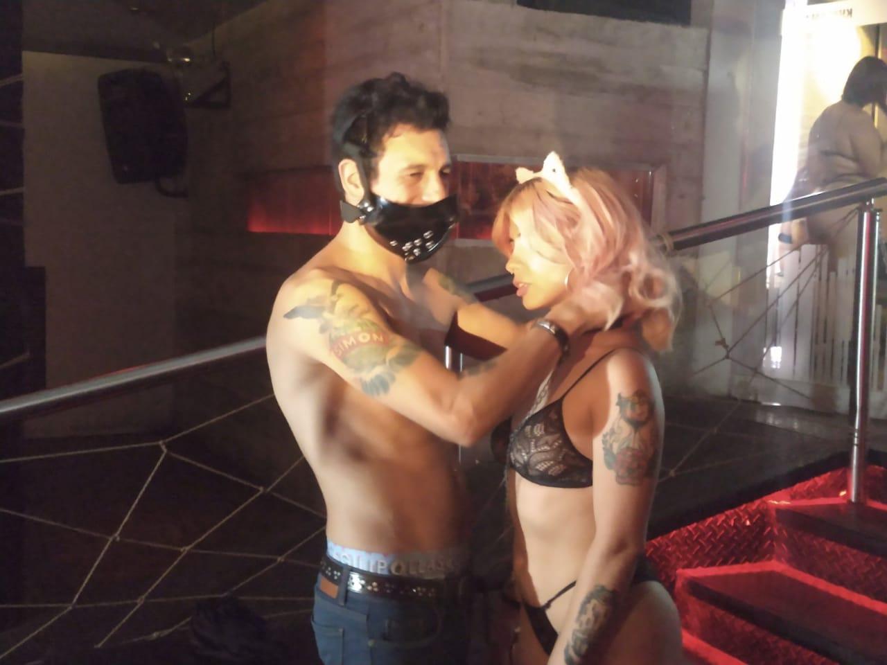 """Paola Kullok en Sexposummer: """"Ayudo a la gente a tener una vida sexual más divertida"""""""