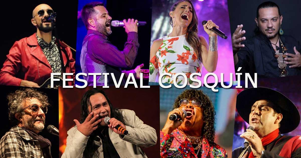 Un enlace en Facebook para seguir en vivo el Festival de Cosquín