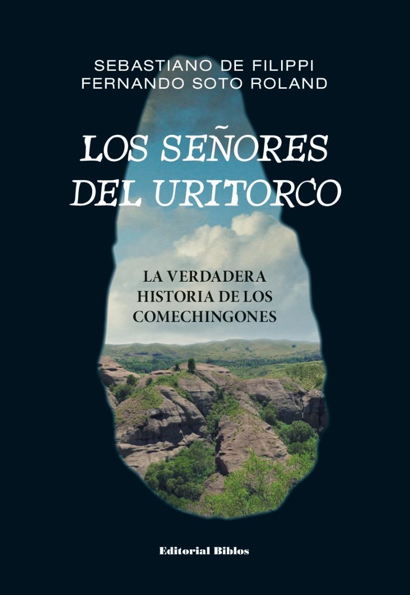"""Presentan el libro """"Los señores del Uritorco"""": ¿Indios metafísicos o habitantes nativos?"""