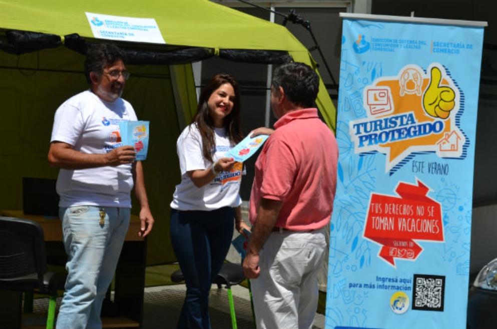 Picada 2000: Defensa del Consumidor imputó a 5 restoranes de Carlos Paz por no exhibir sus precios