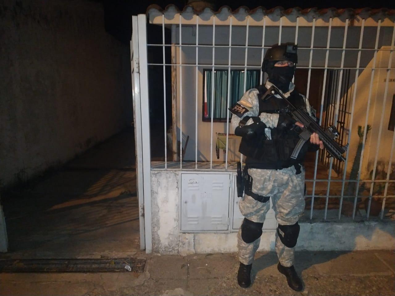 Alta Gracia: Capturaron a 3 hombres que tenían dos kioscos y un delivery de drogas