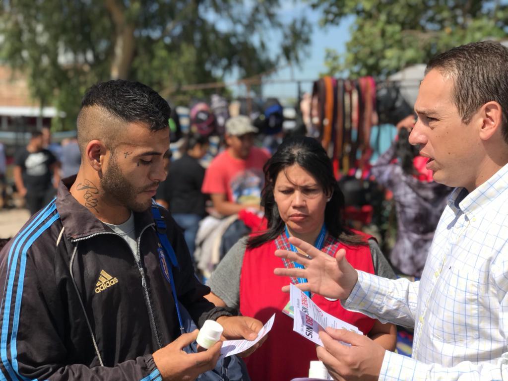 Córdoba: El municipio encara acciones contra el Dengue