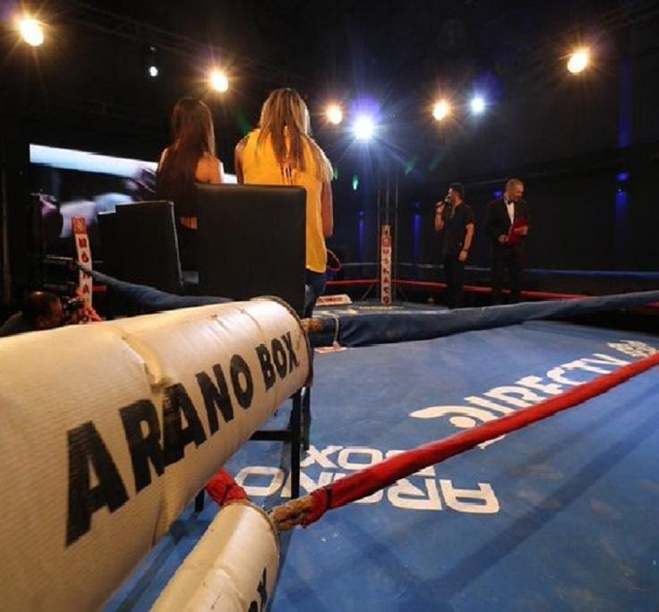 """""""Verano, Sierras y KO"""": Vuelve el boxeo a Carlos Paz"""