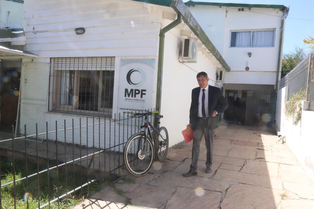 El Municipio presentó otra denuncia contra la Coopi