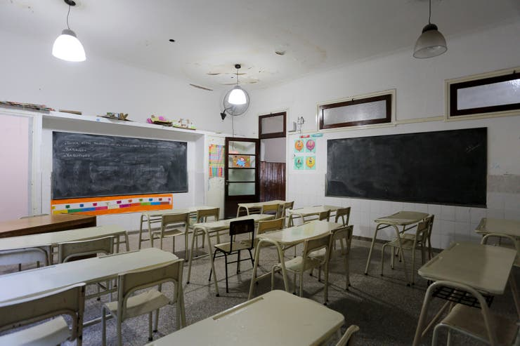 UEPC anuncia que suspendieron clases presenciales en algunas localidades de Córdoba