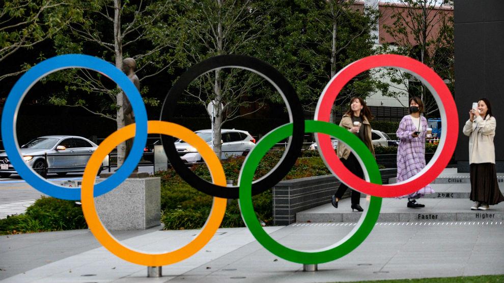 A un mes del inicio de los JJOO, se registró el primer deportista contagiado
