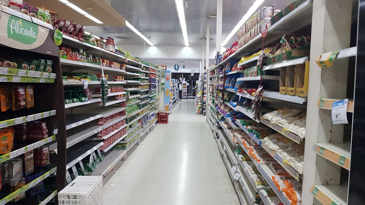 Inflación: marzo con la tasa más alta del 2021