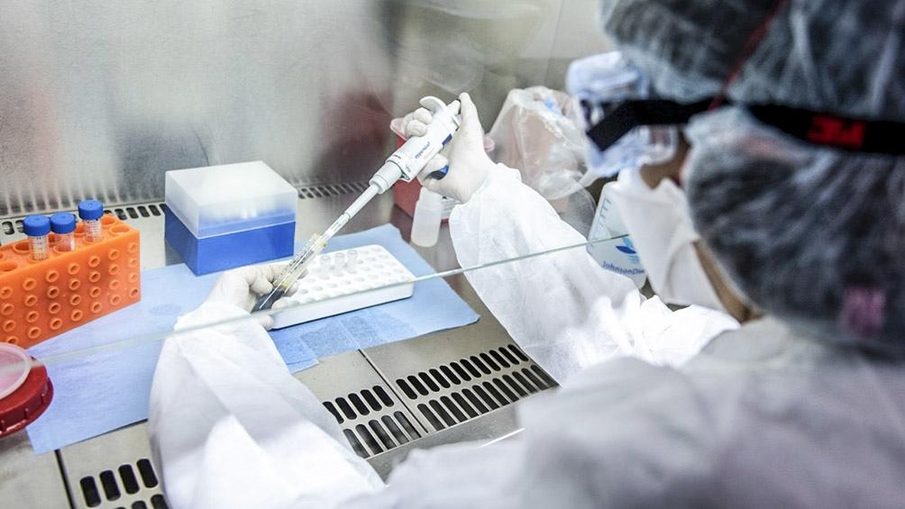 La Provincia informó 1.365 casos y una muerte en Carlos Paz por coronavirus