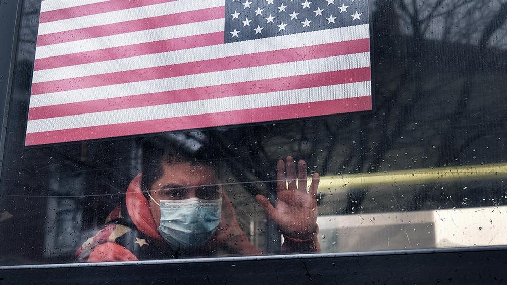 Con cifras récord, el coronavirus ya mató a más neoyorquinos que los atentados del 11-S