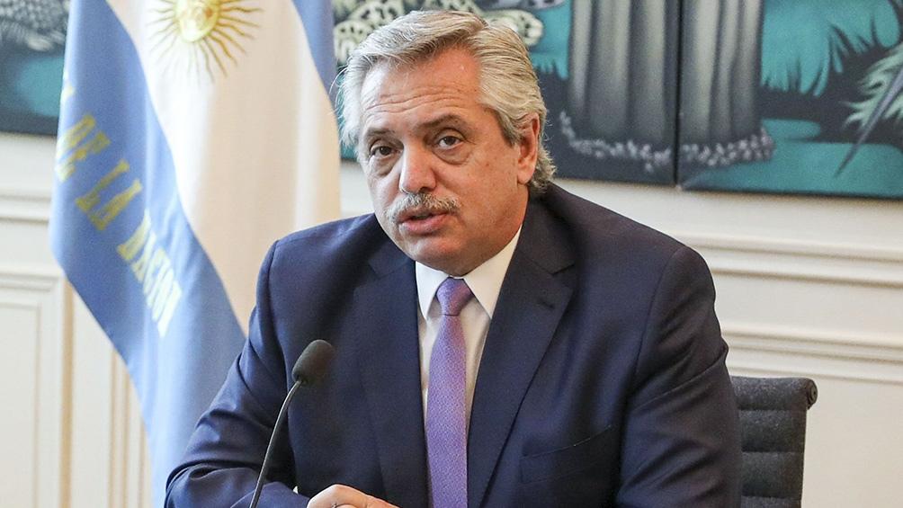 Alberto Fernández presentó plan de obras para seis provincias del sur por $2.200 millones