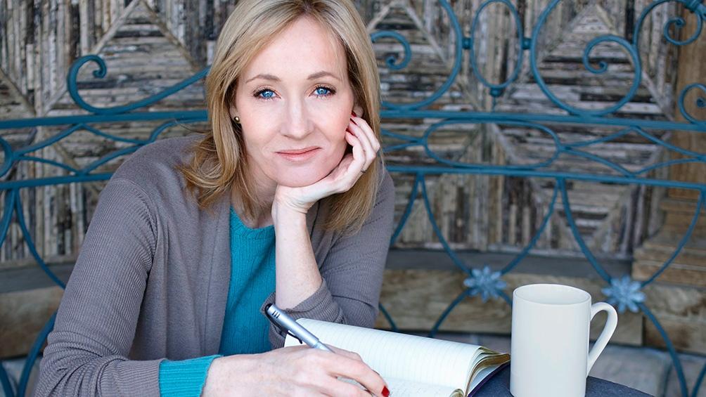 La autora de Harry Potter publica nuevo libro gratuito para niños