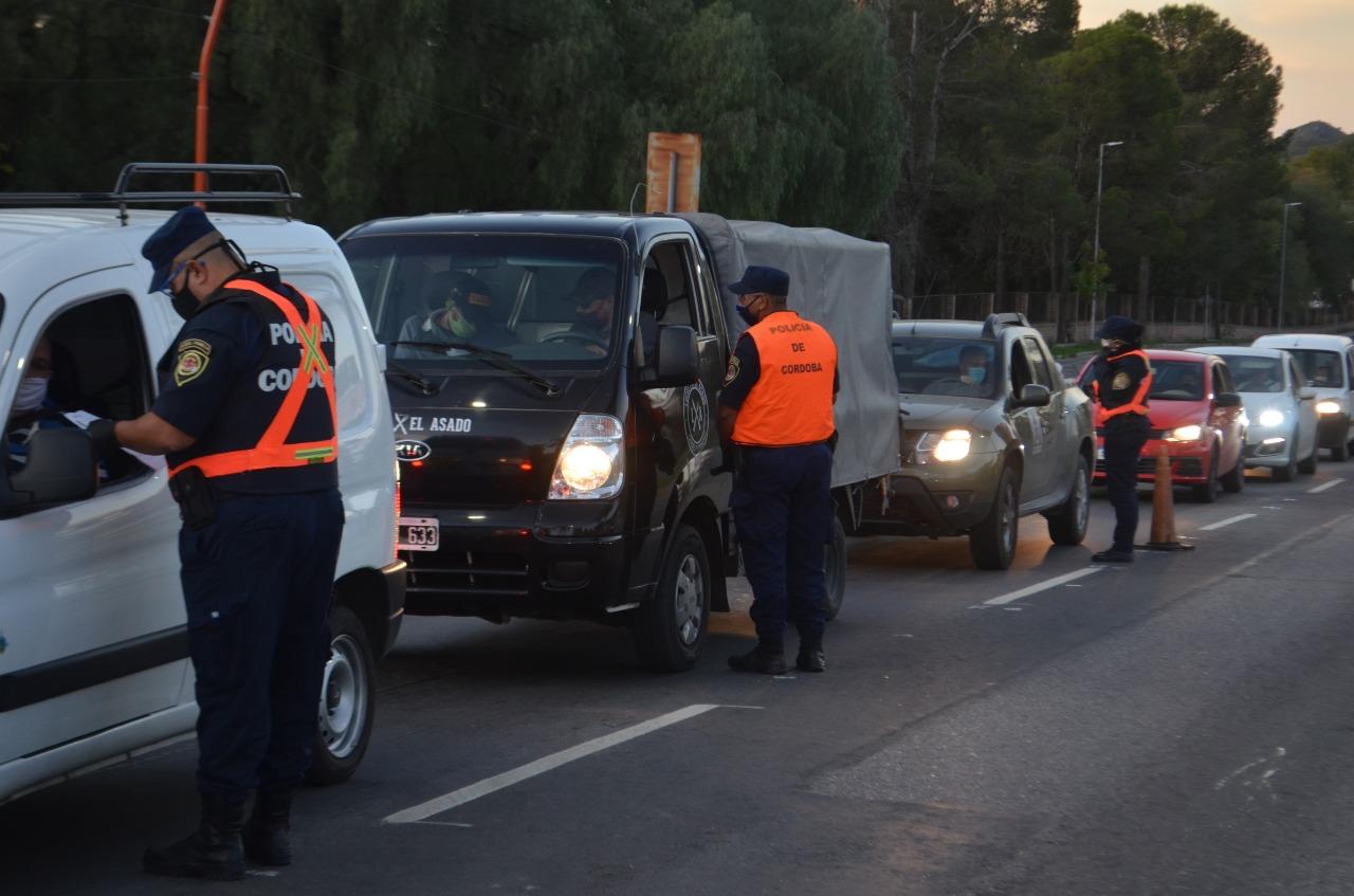 Rigen los nuevos permisos de circulación pero en Córdoba siguen vigentes los ya emitidos
