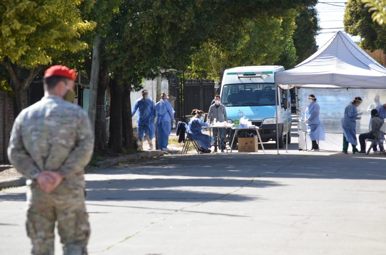 Suman 33 nuevos casos de coronavirus en Carlos Paz