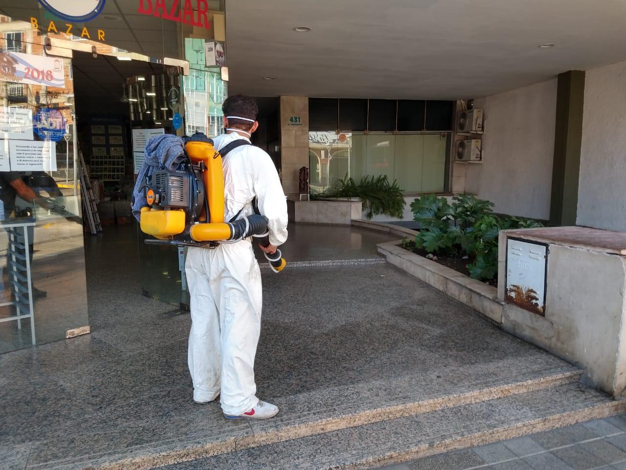 Confirman dos nuevos casos de Dengue autóctono en Carlos Paz