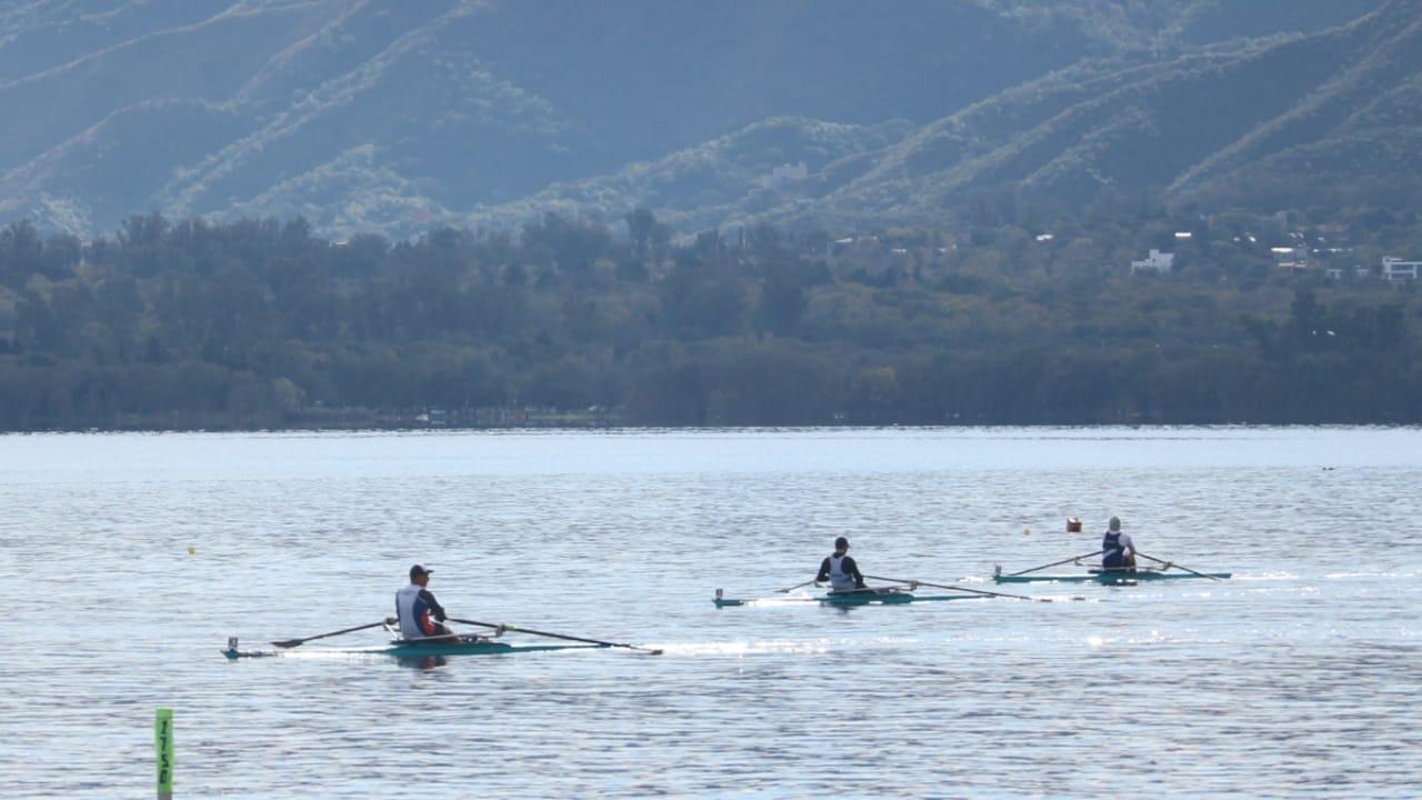 Remo en Carlos Paz, sin calendario y objetivos deportivos a corto plazo