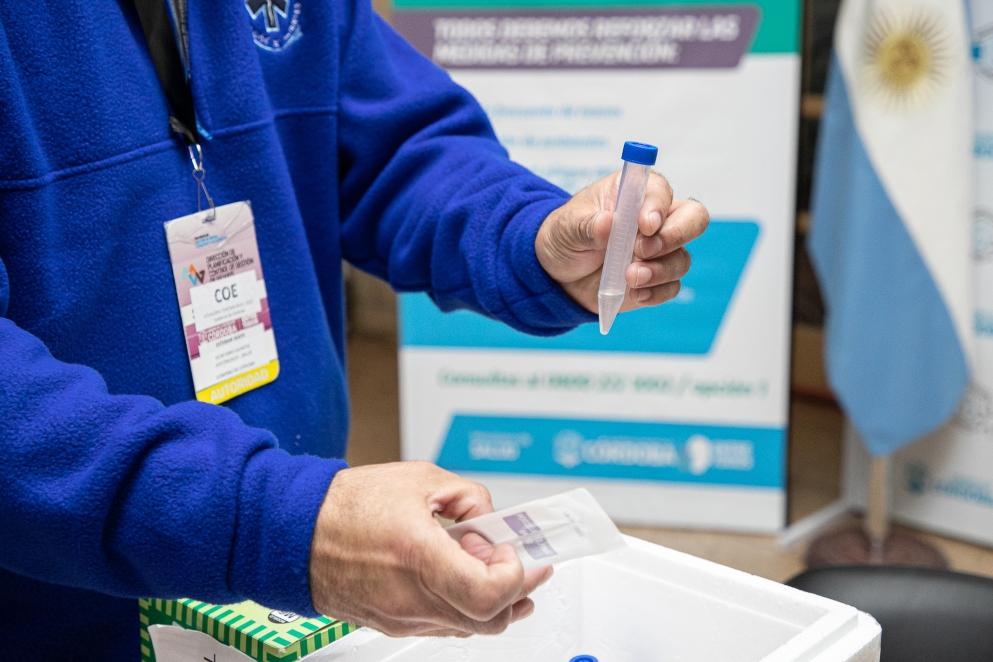 Confirmaron 26 nuevos casos de coronavirus en Córdoba
