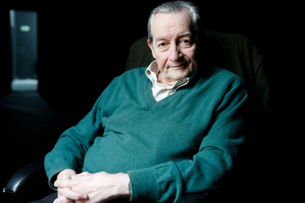 Murió Agustín Alezzo, maestro de actores, tras haberse contagiado de coronavirus