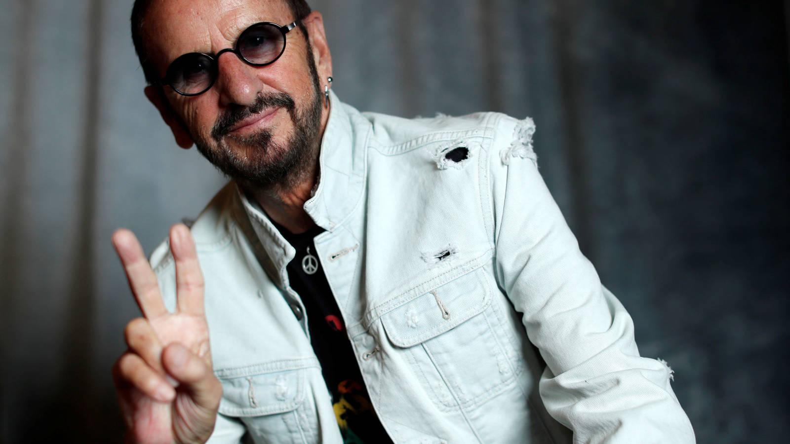 Ringo Starr cumple 80 años: Hará show benéfico y se podrá ver online