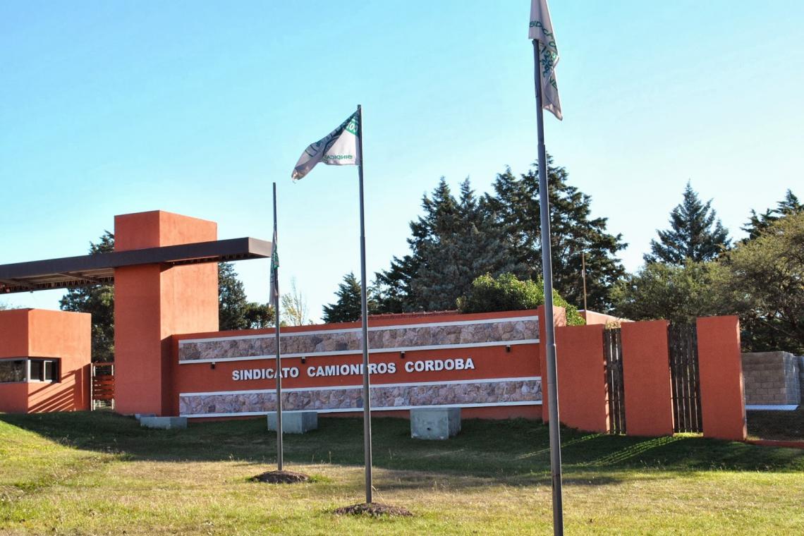 Casa Grande: El Hotel de Moyano será centro de aislamiento de Covid-19