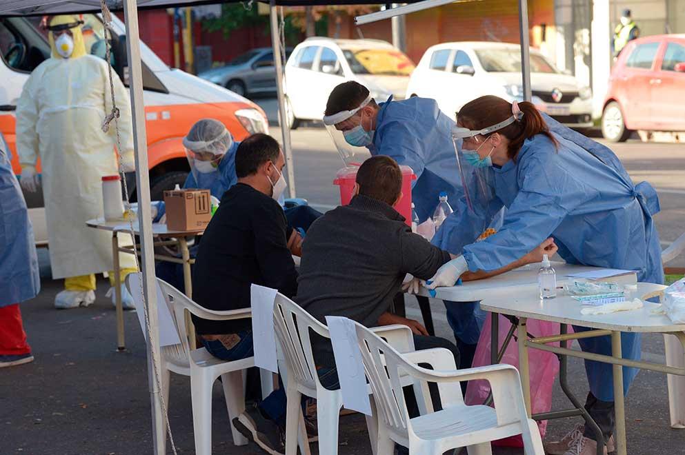 Carlos Paz: Confirmaron otros 6 casos de coronavirus, ya son 218 los contagiados