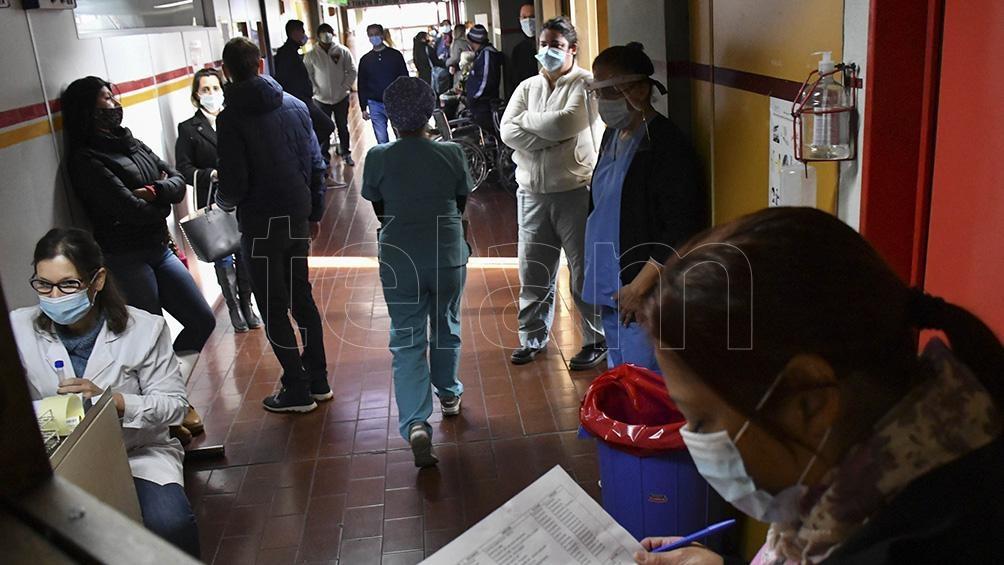 El Gobierno extendió la cuarentena y pidió más restricciones a las provincias