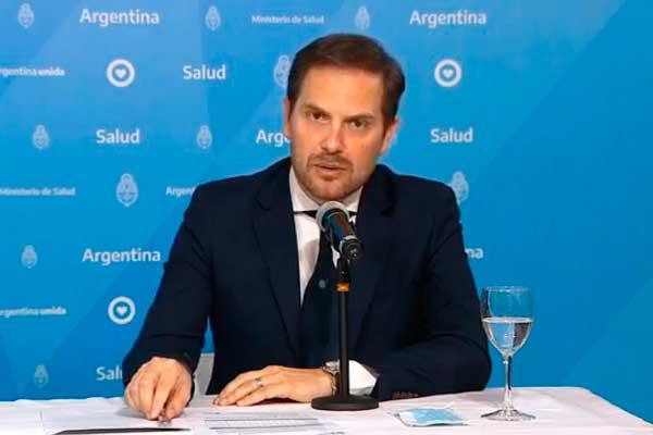 Villa María: investigan si Martín Gill participó de una fiesta e incumplió la cuarentena