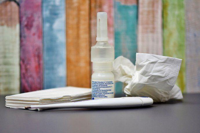 Probarán un spray nasal como tratamiento preventivo contra el coronavirus