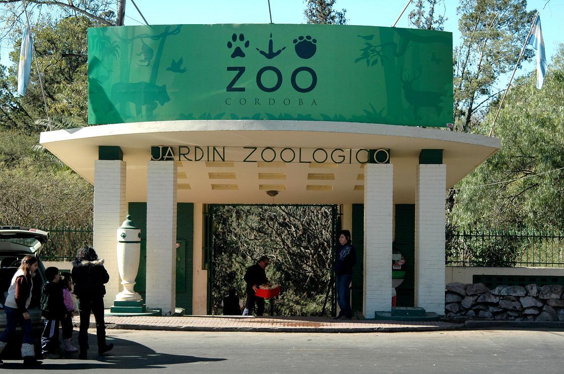 Córdoba: Se aprobó la creación del ente que hará del Zoo un Parque de Biodiversidad