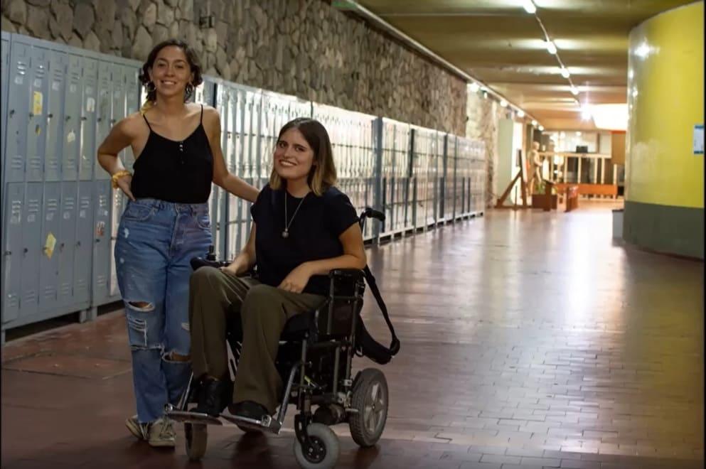 """""""Metro 20"""", la serie cordobesa que competirá en Venecia"""