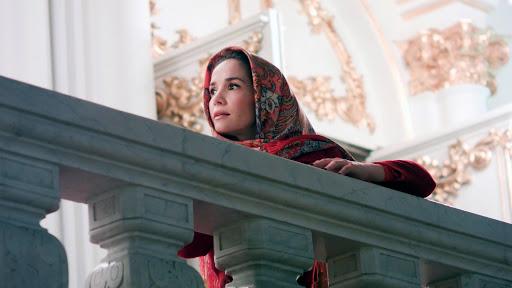"""""""Nasha Natasha"""": El amor de los rusos por Natalia Oreiro y algo más"""