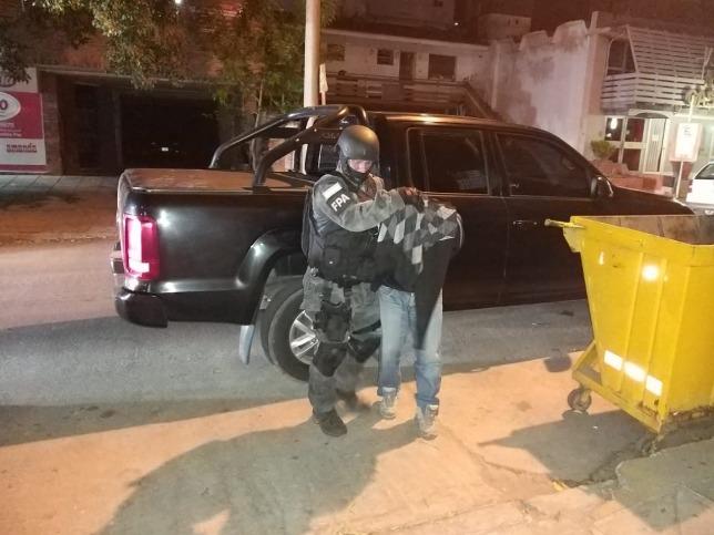Condenaron a cuatro personas por narcomenudeo en Carlos Paz y Malagueño