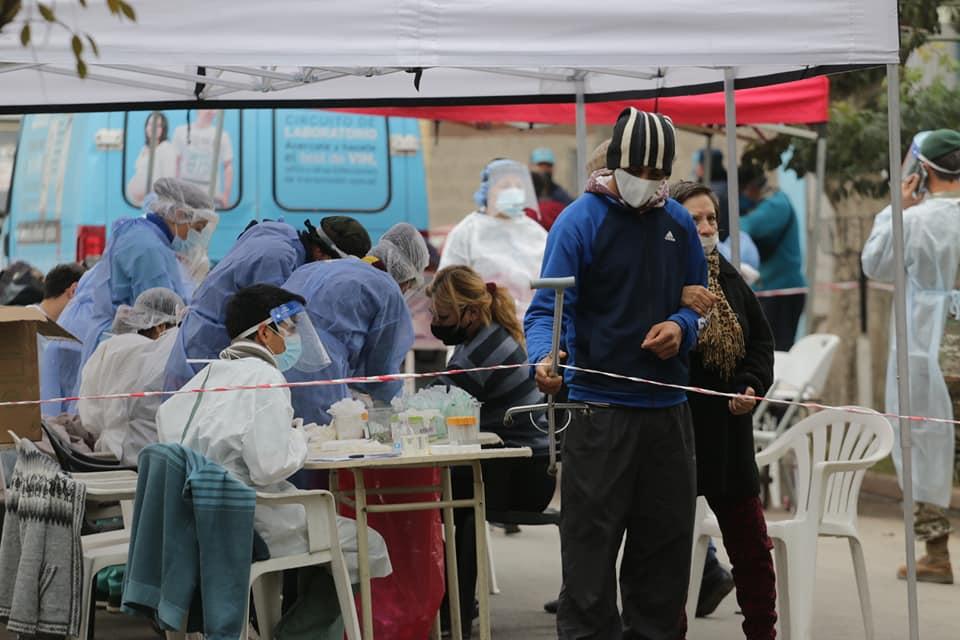 Covid-19 en Córdoba: 142 casos y un contagiado de San Antonio que reside en Buenos Aires