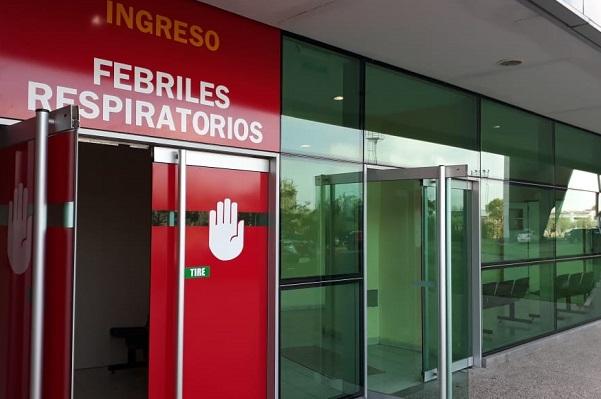 Villa María: Prohíben reuniones y eventos por hospital saturado de casos de Covid-19