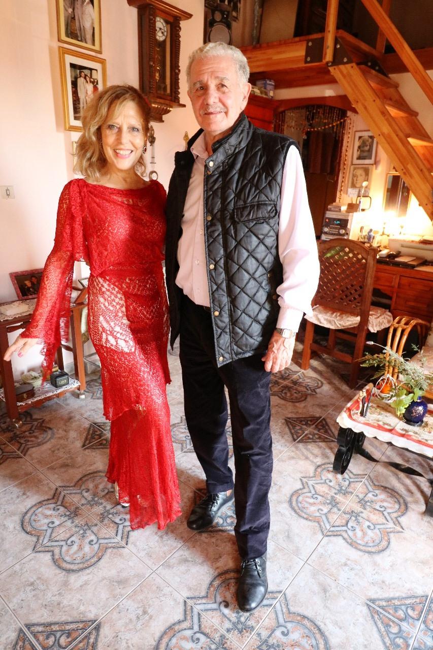 Un vestido y un amor