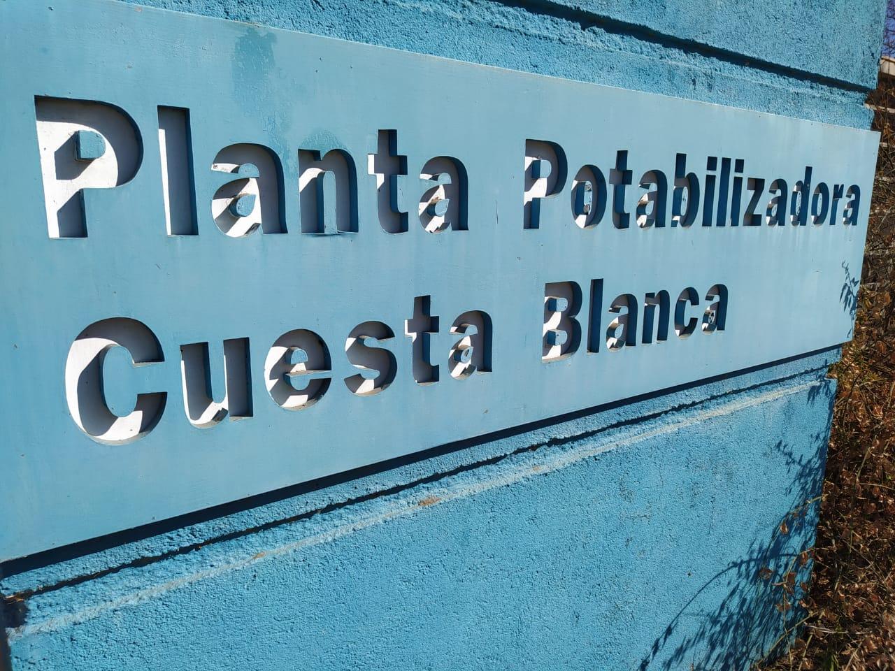 Agua: Carlos Paz avanza con convenios para prestar el servicio a otros municipios