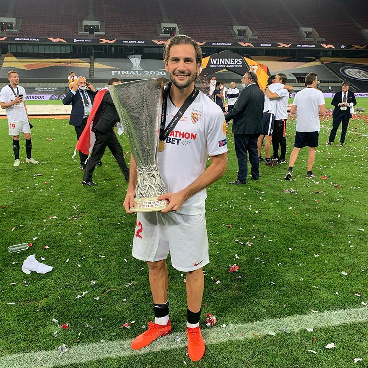 """""""Mudo"""" Vazquez arranca la Champions: los partidos de la primera fecha"""