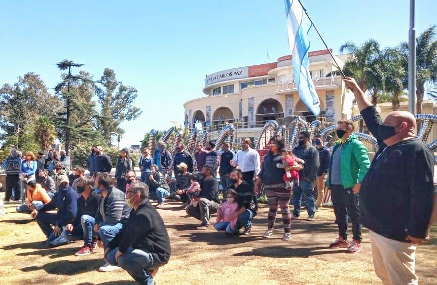 Avanzan las negociaciones para la apertura del turismo interno en noviembre