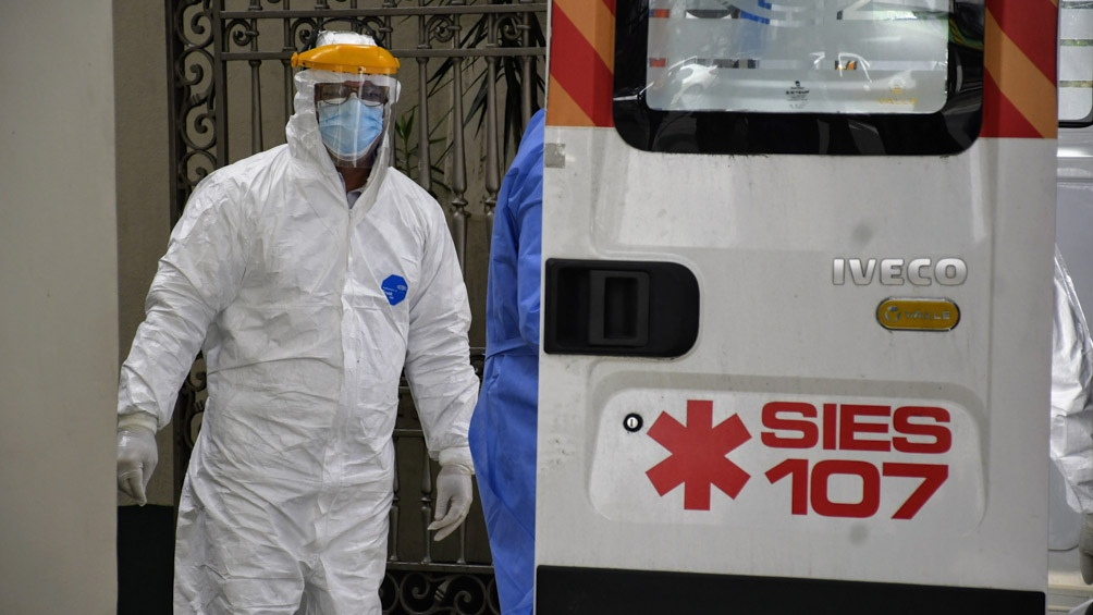 El número más alto de la pandemia en Córdoba: 1.431 casos y 11 muertos