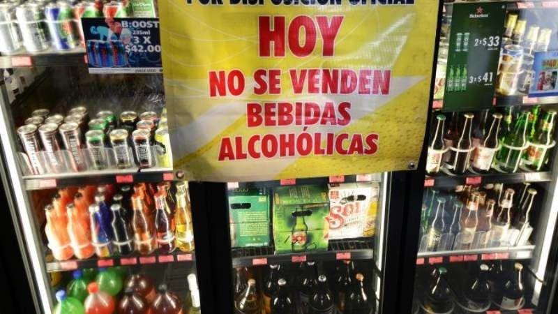 Dia de la Primavera: Aunque no haya fiesta, rige la veda alcohólica