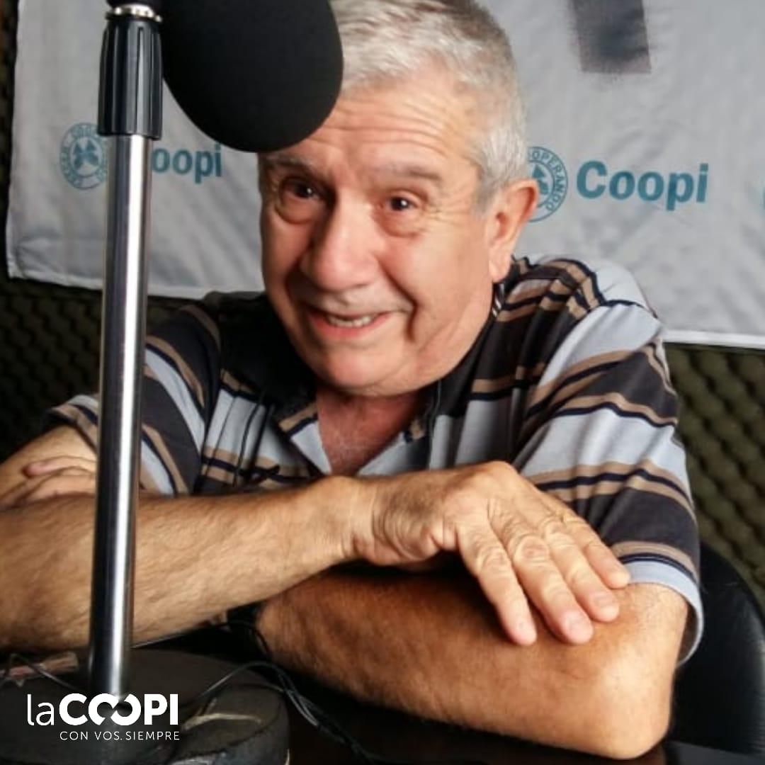 Un homenaje al Dr. Jorge Herrou: el banco de sangre de la Coppi llevará su nombre